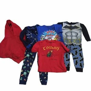 Other - Paw Patrol Baby boy bundle ( Size 4T)